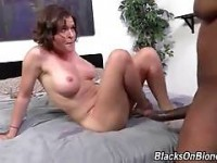 Interracial Milf Fucking preview #2
